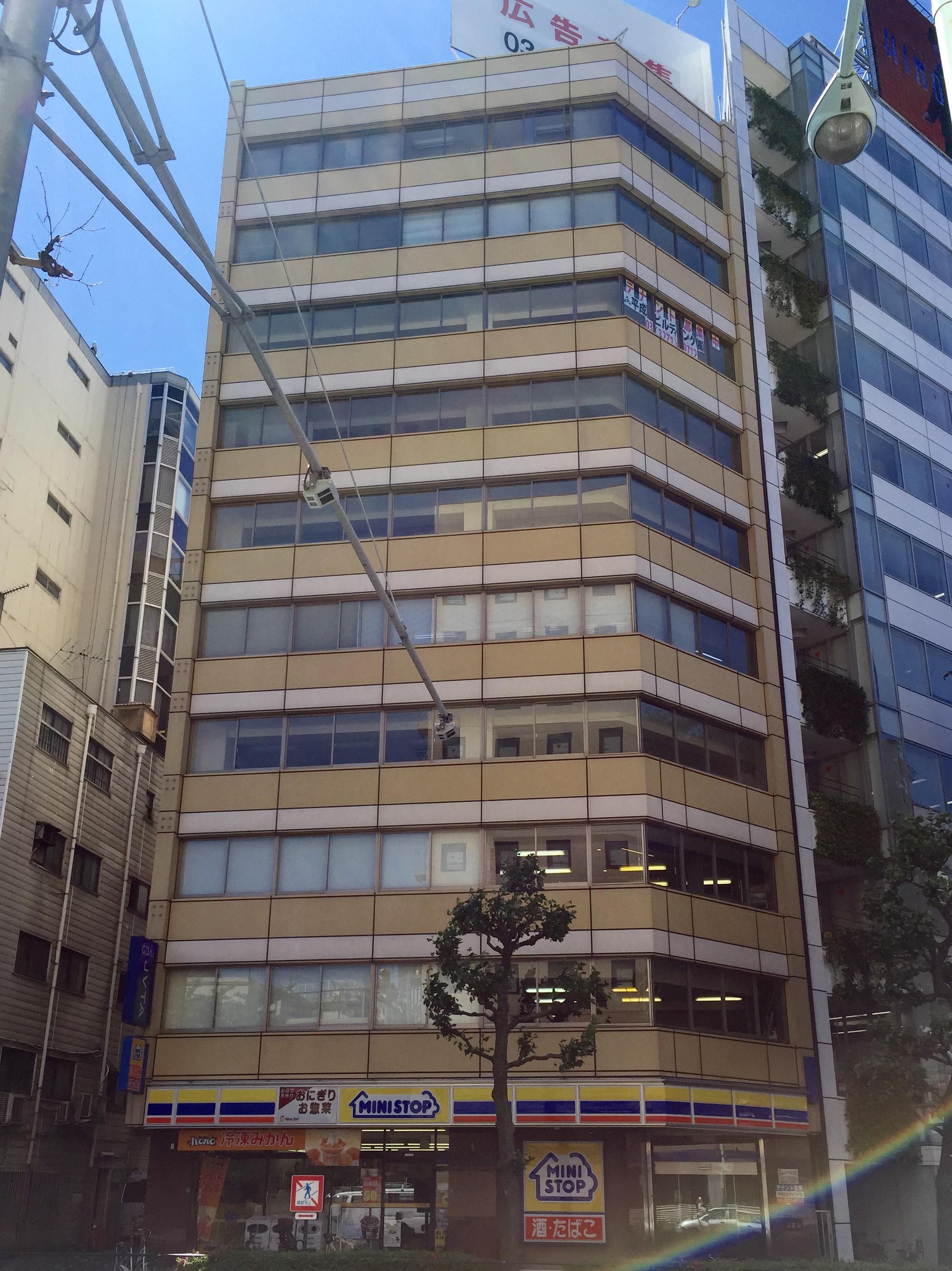 新日本橋 貸会議室
