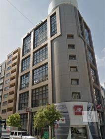 BMT貸会議室(大阪四ツ橋)
