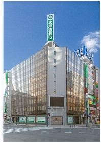 BMT貸会議室(札幌駅前)