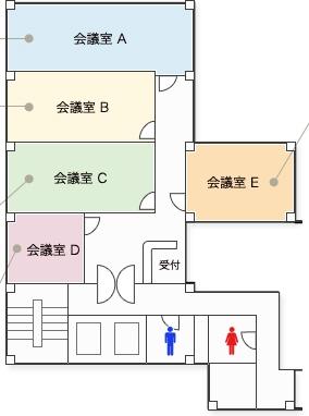スペースまる八貸会議室