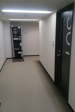 3階コーヒーサーバー(会議室入口横にご準備あります。)