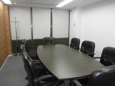 会議室内写真②