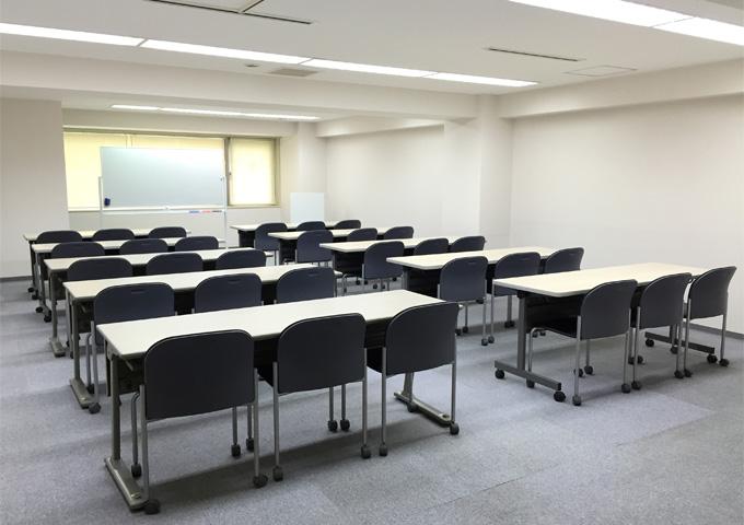 大会議室(最大30名様収容)