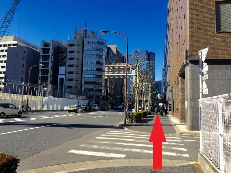 BMT 貸会議室(新日本橋会場)アクセスご案内