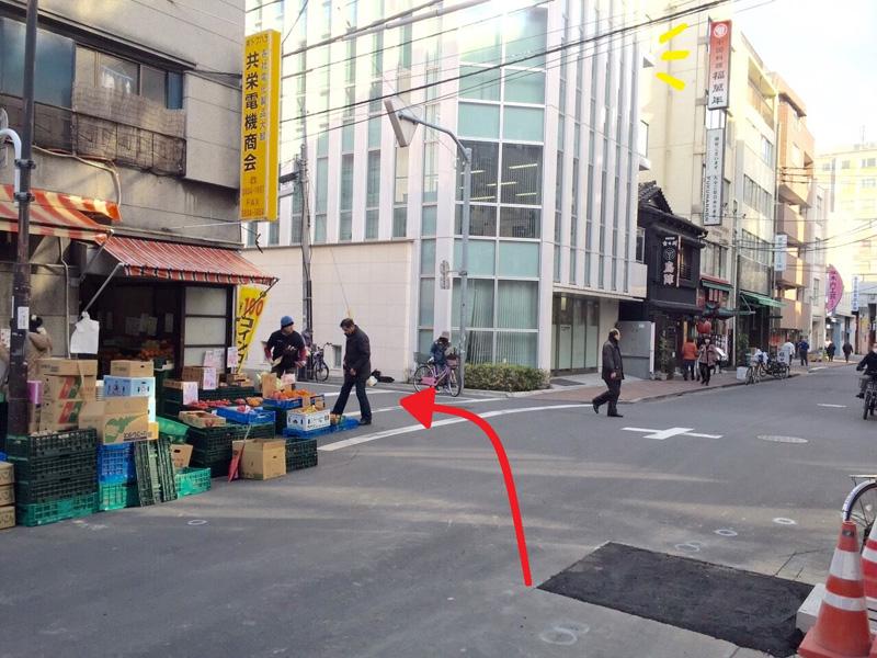 上野・御徒町会場4