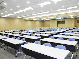 虎ノ門会議室(収容人数216名 3名掛け)画像3