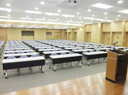 虎ノ門会議室(収容人数216名 3名掛け)画像2