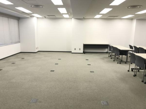茅場町 貸会議室