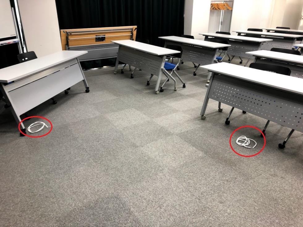上野御徒町会議室 ネット WiFi